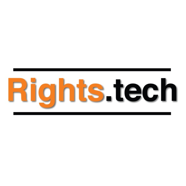 Rights.tech interview with John Harrington