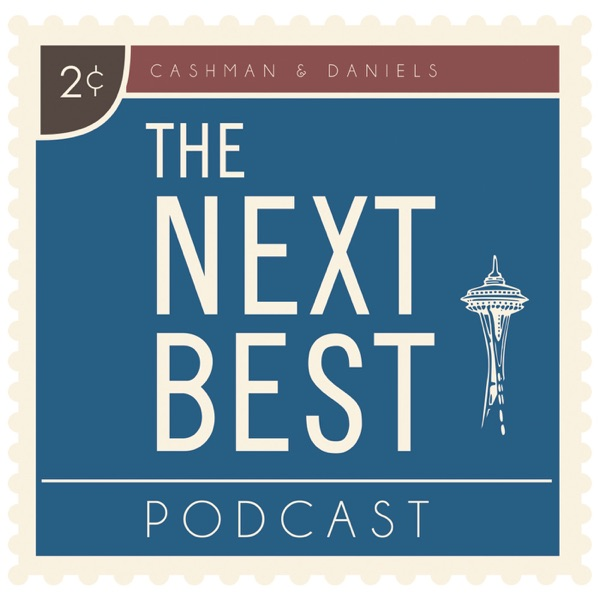 The Next Best Podcast