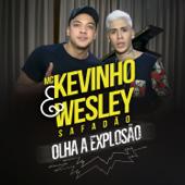 Olha a Explosão (feat. Wesley Safadão)