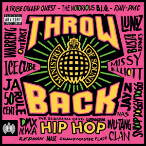 Various Artists - Throwback Hip Hop - Ministry of Sound
