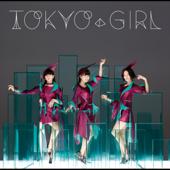 TOKYO GIRL/Perfumeジャケット画像