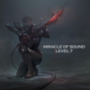 Miracle of Sound - Mother of Flame (feat. Sharm) portada