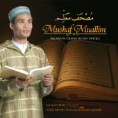 Mushaf Muallim, Bacaan Al-Quran Secara Tahqiq