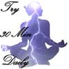 30 Min Thunderstorm Nature Sounds for Meditation Healing Relaxation Deep Sleep Reiki Yoga Spa Massage Study Focus Rest
