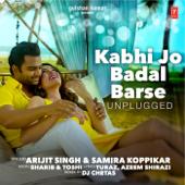 Kabhi Jo Badal Barse Unplugged