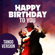 Happy Birthday - Happy Birthday To You (Tango Version)