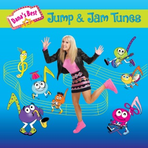 Dana's Best Jump and Jam Tunes