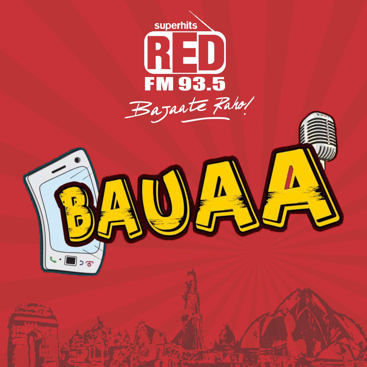 Best episodes of Red FM Bauaa | Podyssey Podcasts