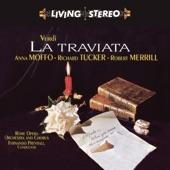 Fernando Previtali - La Traviata: Act III: Prelude
