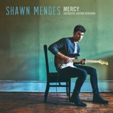 Mercy (Acoustic Guitar) - Single