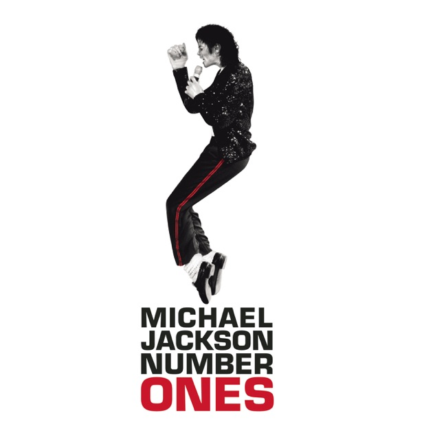 Michael Jackson - Bad (Mastered for iTunes) [iTunes Plus AAC M4A]