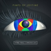 Pimps of Joytime - Mud featuring Ivan Neville