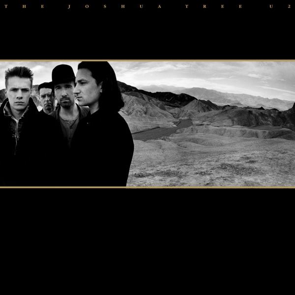 U2 - I Still Haven't Found What I'm..