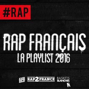 Rap français : La playlist 2016