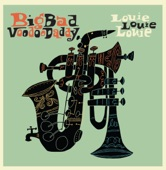 Big Bad Voodoo Daddy - Struttin' with Some Barbecue