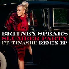 Slumber Party (feat. Tinashe) [Remixes] - EP