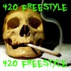 Cherokee Ghost - 420 Freestyle