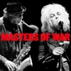 Masters of War (feat. Lucinda Williams) [Live] - Single ジャケット写真