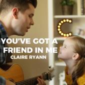 You've Got a Friend in Me (feat. Crosby)