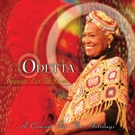 Odetta - Freedom Trilogy (Oh Freedom, Come & Go With Me, I'm On My Way)