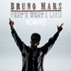 That's What I Like (Remix) [feat. Gucci Mane] - Single, Bruno Mars
