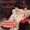 Oscar Wilde - An Ideal Husband (Unabridged)  artwork
