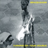 Brace/Choir - Five Fingered Leaf