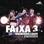 Faixa 3 (Ao Vivo) [feat. Gusttavo Lima] - Single