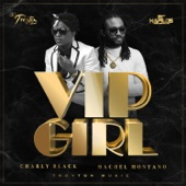 VIP Girl - Single