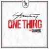 Stonebwoy - One Thing (feat. Damaris) artwork