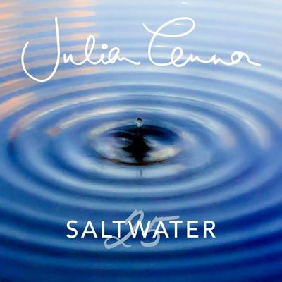 Saltwater 25 - Single - Julian Lennon