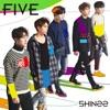 Five, SHINee