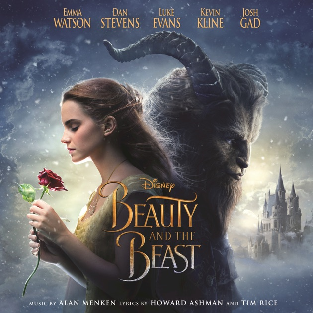 beauty and the beast original motion picture soundtrack. Black Bedroom Furniture Sets. Home Design Ideas