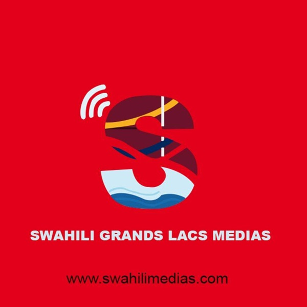 Radio SWAHILI GRANDS LACS MEDIAS