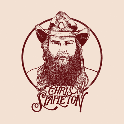 Broken Halos - Chris Stapleton song