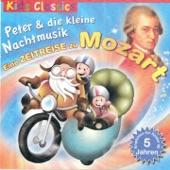 Leni Lust - Der Mythos über Mozarts Tod