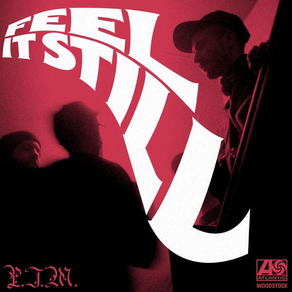 Cover art for Feel It Still