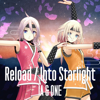 Reload / Into Starlight - EP - IA & ONE