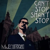 Mr.B The Gentleman Rhymer - Reasons to Be Unsuccessful, Pt. 1