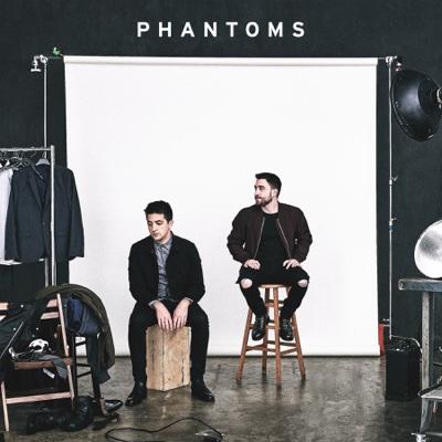 Just a Feeling (feat. Vérité) - Phantoms song