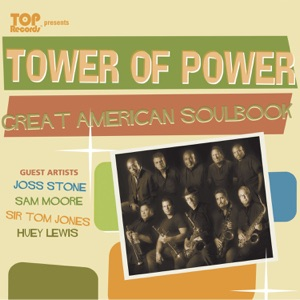 Tower Of Power - You Met Your Match