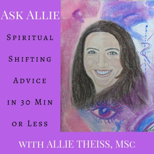 Cover image of Ask Allie