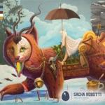 Sacha Robotti - Low Key Goddess