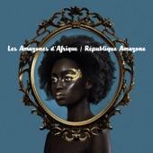 Les Amazones d'Afrique - La Dame et Ses Valises (feat. Nneka)