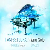 I am Setsuna: Piano Solo, Vol. 2 - EP