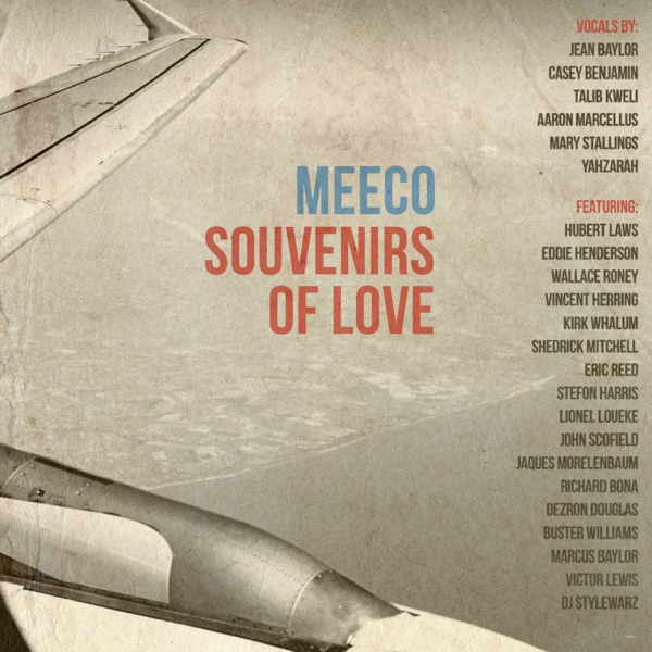 Meeco & Lionel Loueke & Hubert Laws - Your Eyes