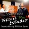 Cóndor Pasa - Single, William Luna & Susana Baca