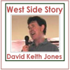 David Keith Jones - Maria (Instrumental) artwork