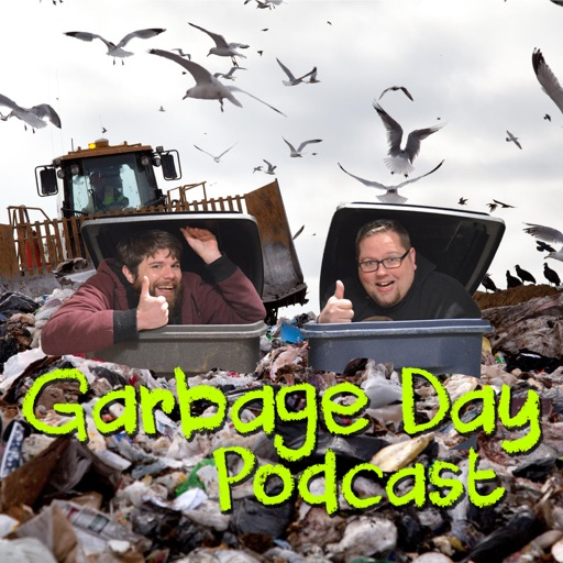 Cover image of Garbage Day
