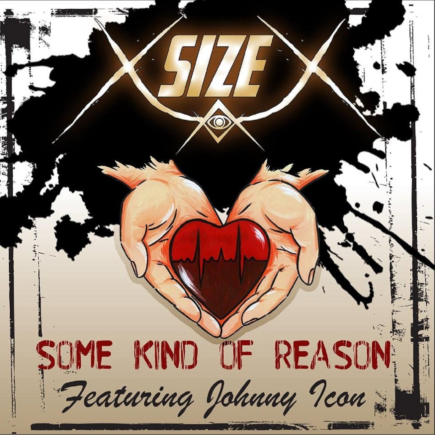 Some Kind of Reason (feat. Johnny Icon) - Single